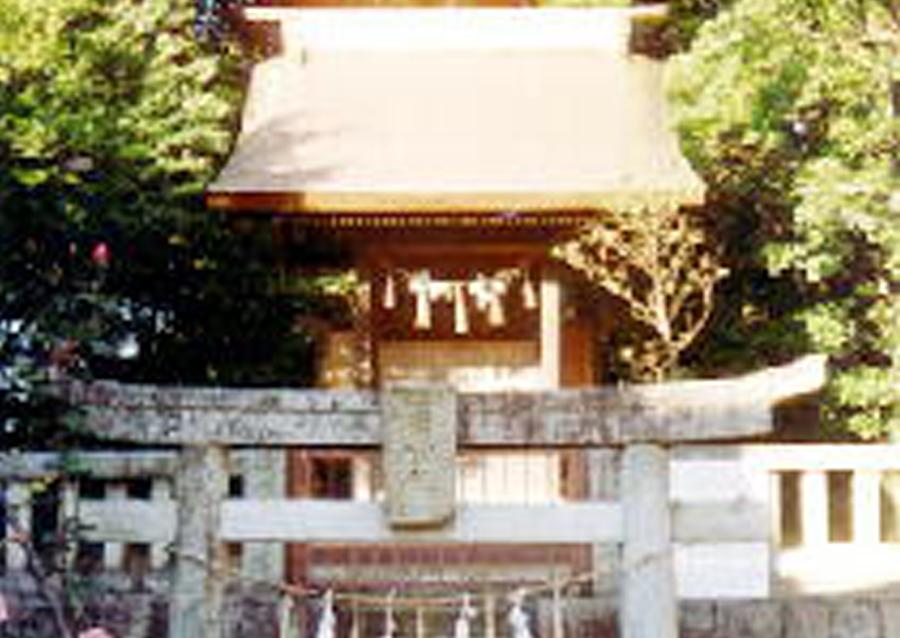 若宮神社の例祭日